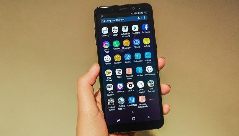Galaxy On 6 chega com 4GB de RAM e preço acessível (lá fora)