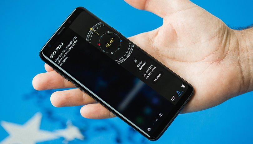 Tips and tricks every Samsung Galaxy S9/S9+ owner should know