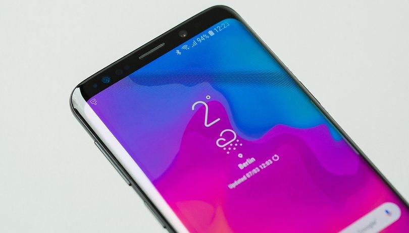 Samsung Galaxy S9 vs Galaxy S8: gemelli (un po') diversi