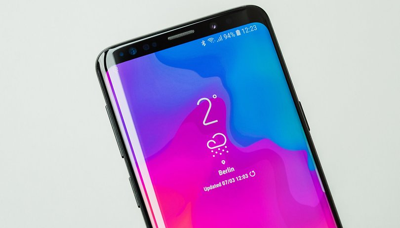 Galaxy S9 y S9+ son los smartphones más potentes que hemos probado