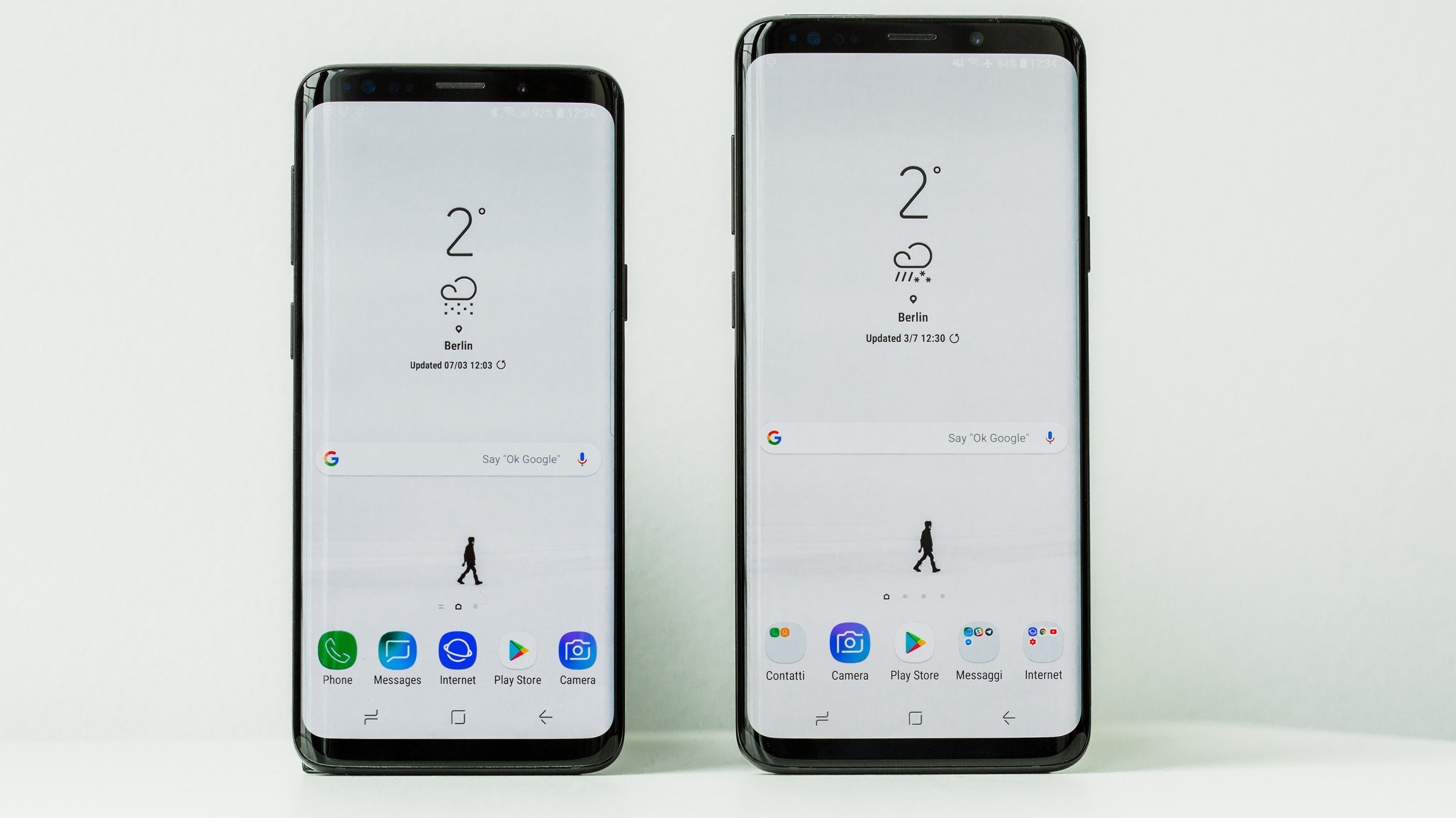 Experiencing call problems on the Galaxy S9/S9+? Here's how to fix