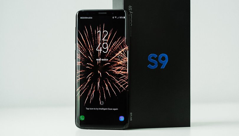 Review do Samsung Galaxy S9: modelo chega por R$ 4.299 e com 128GB