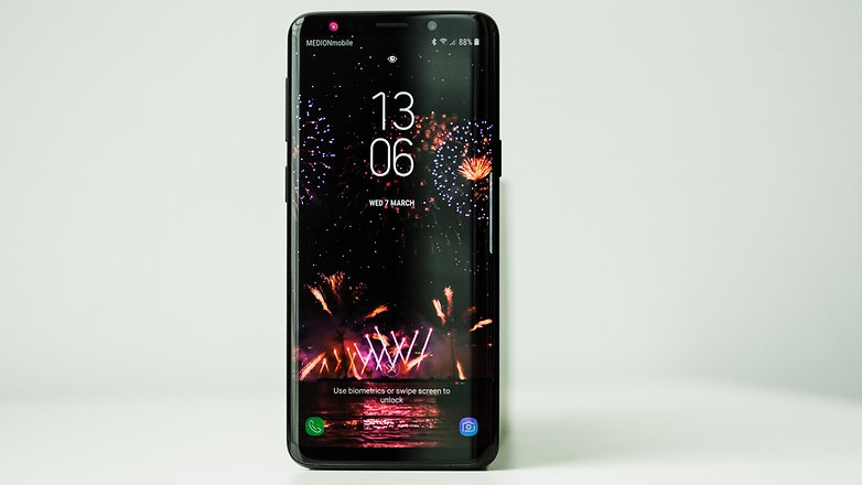 Here's why you should buy a Samsung Galaxy S9 in 2019
