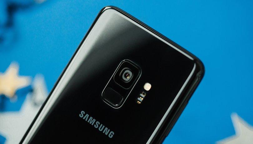 Pourquoi encore acheter un Samsung Galaxy S9 en 2019