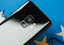 Samsung Galaxy S10 und S10 Plus im Hands-on-Video