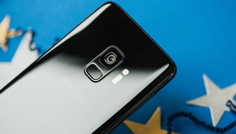 Samsung Galaxy S10 und S10 Plus im Hands-on-Video
