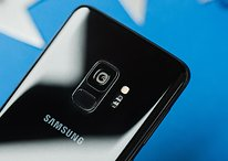 Galaxy S8: chegou a hora de mudar para o Galaxy S9?