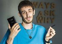 Samsung Galaxy Note9 nella nostra videorecensione: il migliore, punto!