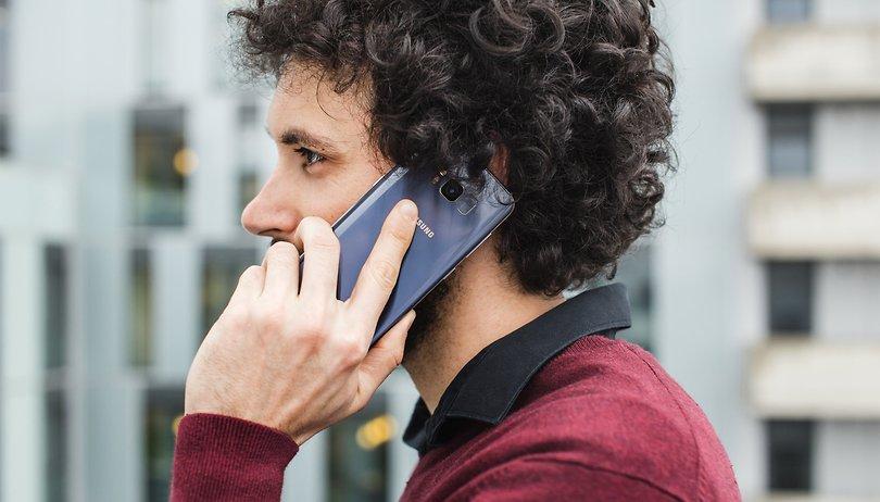 كيفية تسجيل المكالمات على الاندرويد؟