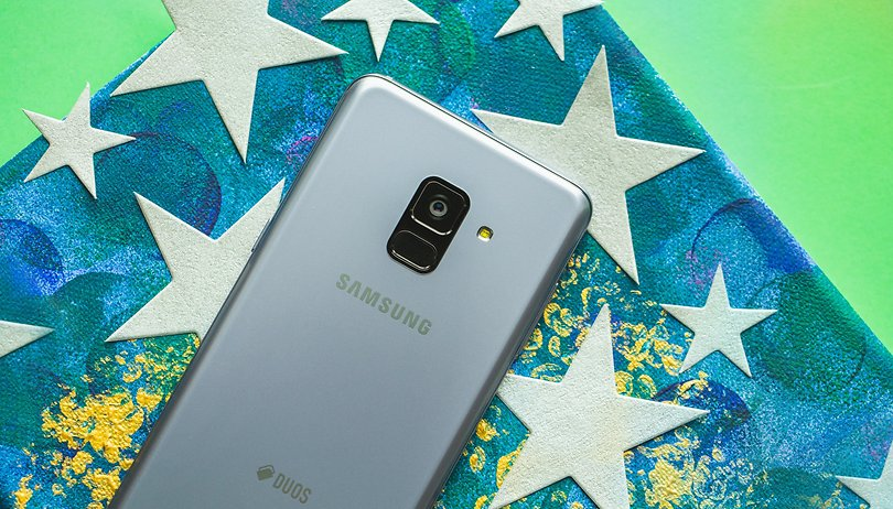 Test du Samsung Galaxy A8 (2018) : un Galaxy S8 plus abordable ?