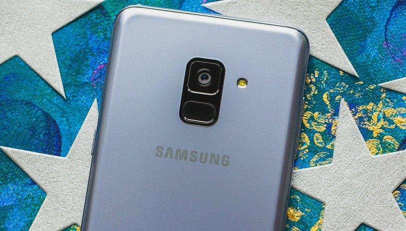 Samsung Galaxy A8 endlich auch offiziell in Deutschland zu kaufen