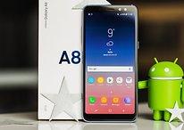 Como andam as atualizações do Android dos Galaxy J e Galaxy A? (2017 e 2018)
