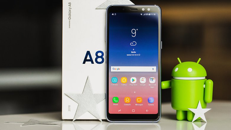 AndroidPIT samsung galaxy a8 2018 1213
