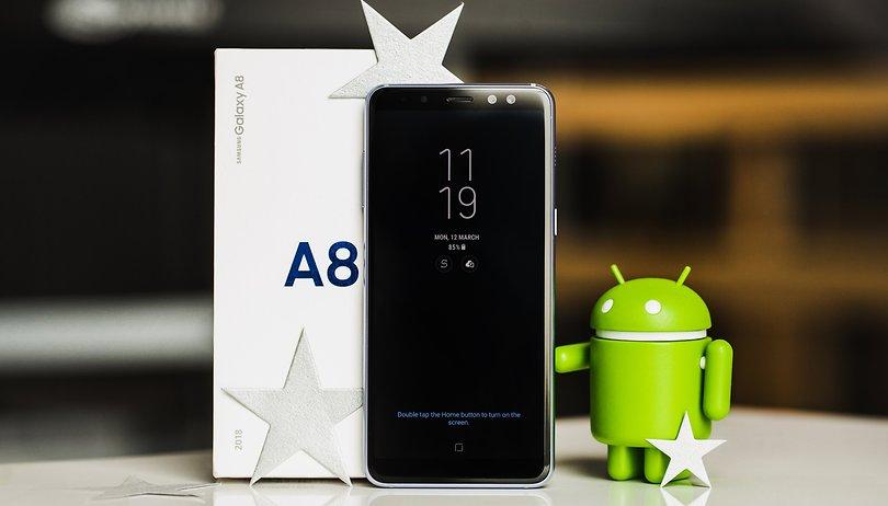 Samsung se centra en la gama media y deja de lado sus Galaxy S y Note
