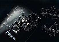 Le smartphone pliable de Samsung va-t-il vraiment ressembler à cela ?