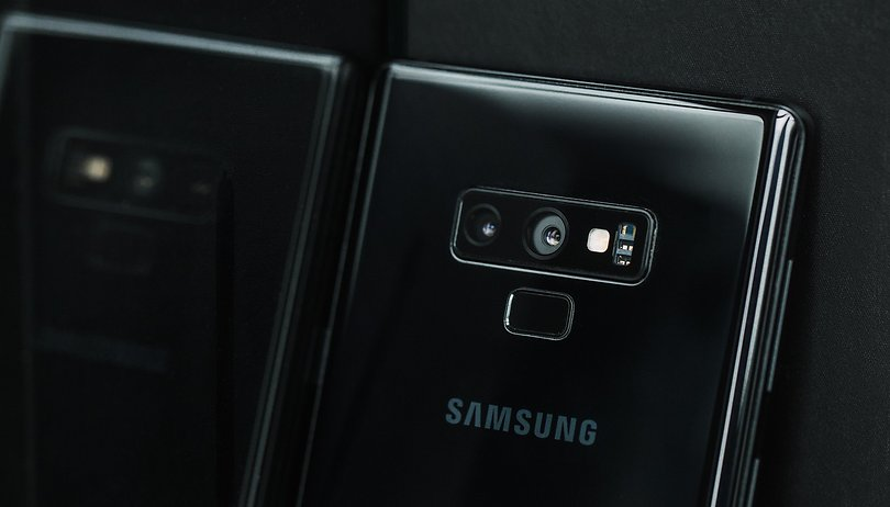 Will the Samsung Galaxy Note 10 have no buttons?