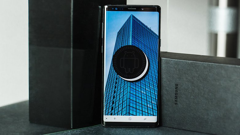 AndroidPIT samsung galaxy note 9 9056