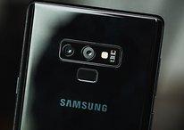Galaxy Note 10: Samsung rinuncia alla nuova fotocamera ad alta risoluzione