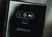 Samsung Galaxy Note 10: fotocamera con tripla apertura variabile?