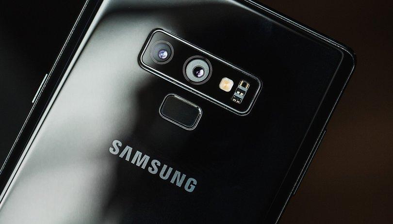 Samsung nimmt Fahrt auf: Faltbares Galaxy-Smartphone schon im November?