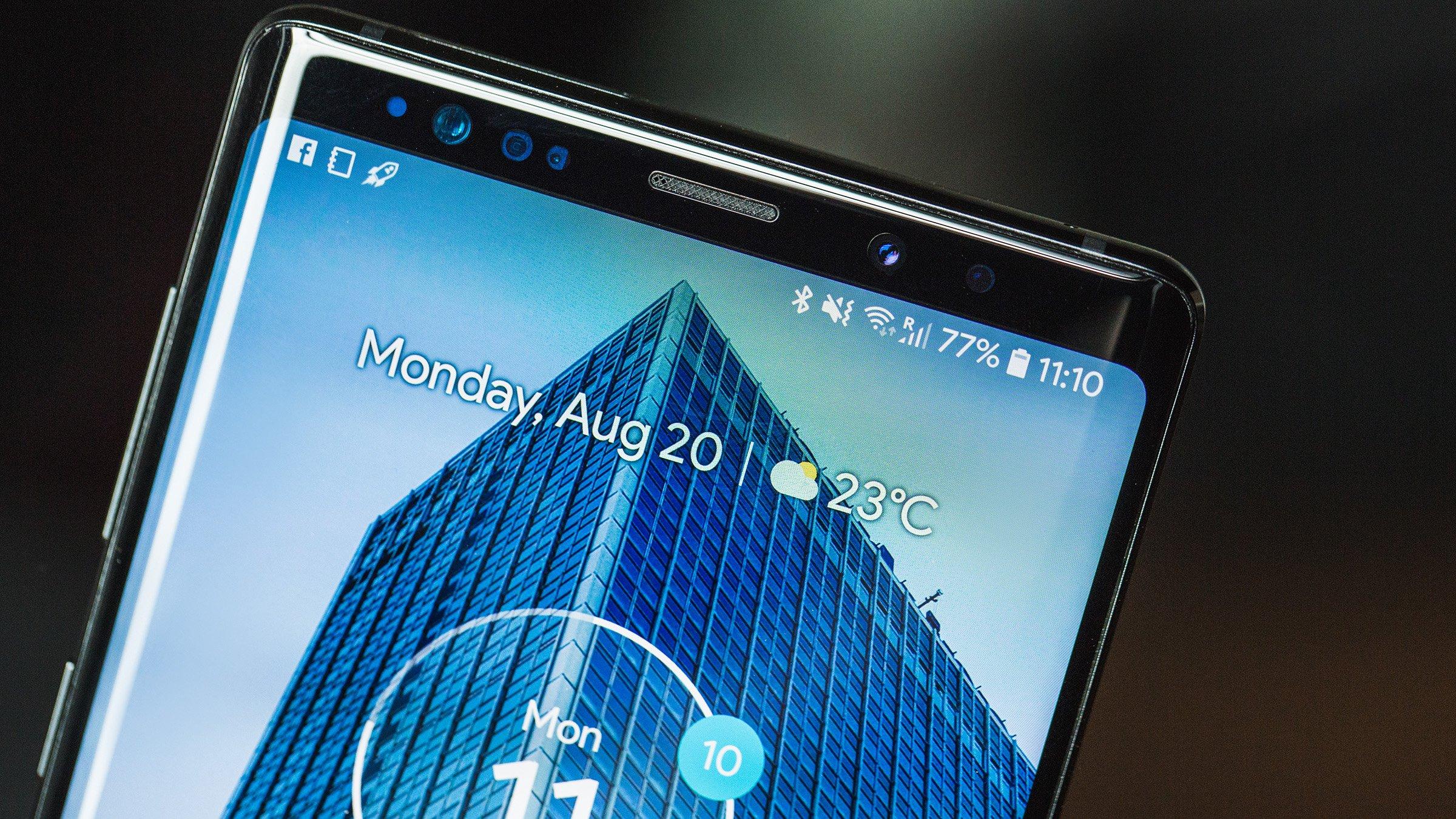 Samsung Galaxy Note 10 erscheint mit 5G