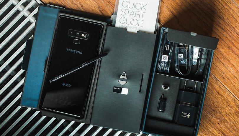 Samsungs doppelt so schneller Speicher bereit fürs Note 10