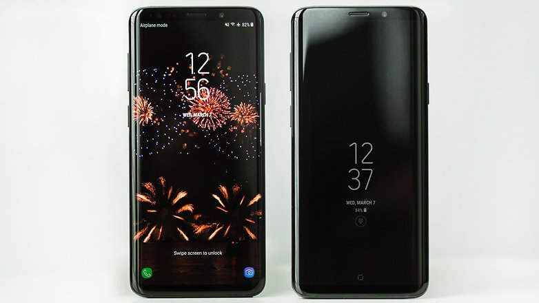 Galaxy S9 and S9+ battery test: The disappointing truth
