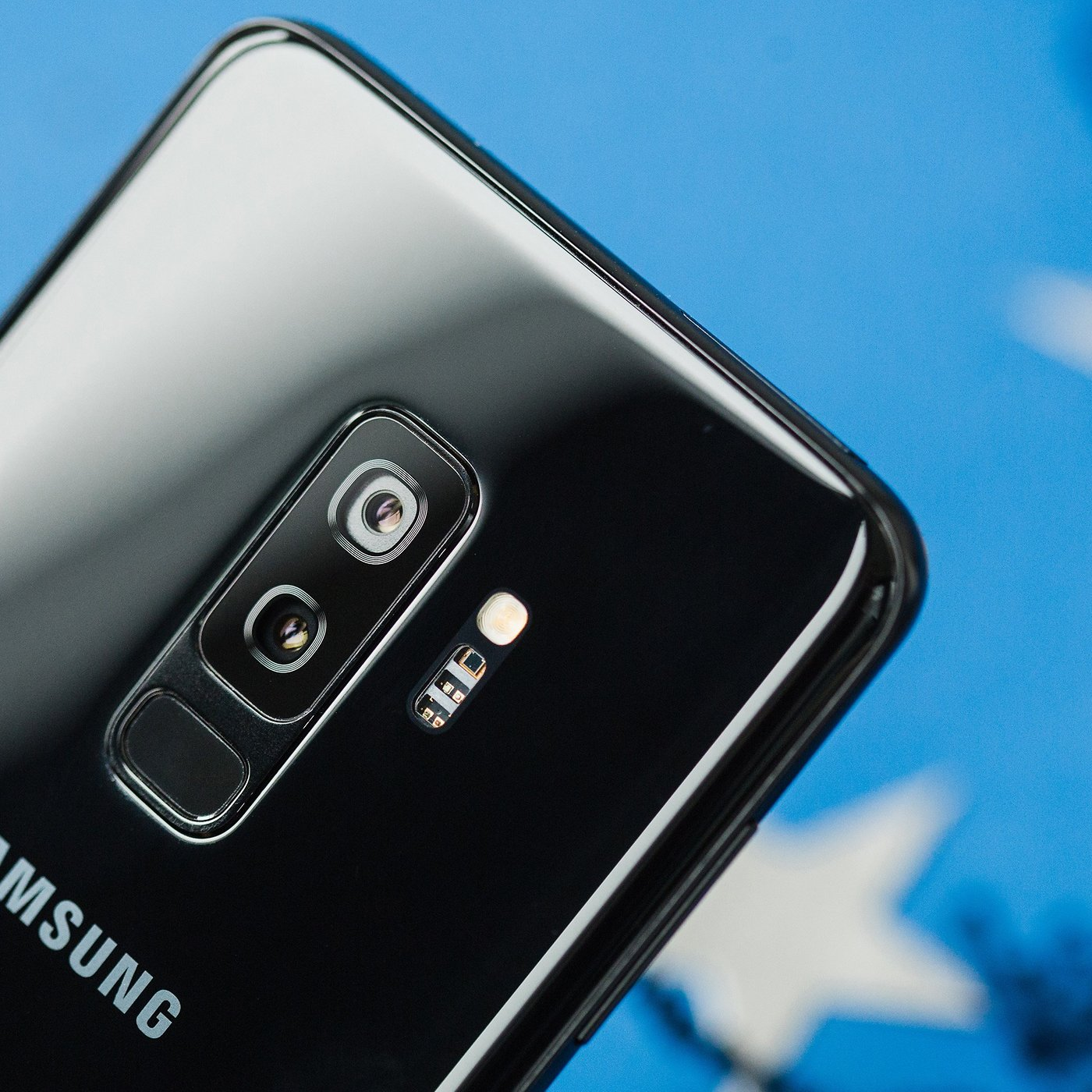 Samsung Galaxy S9+ review: the best plus-size phone of 2018