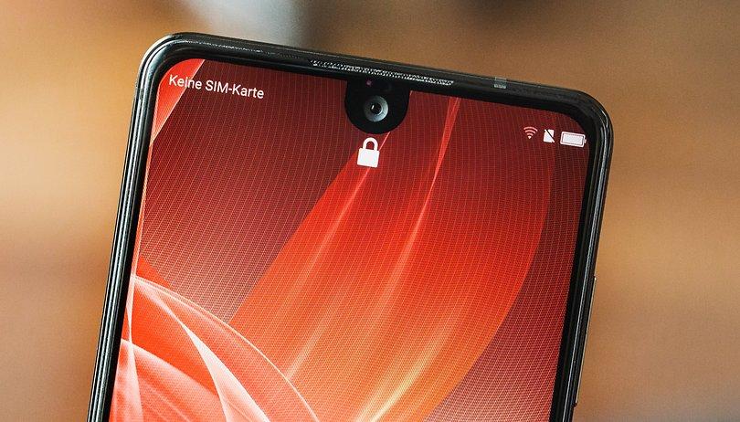 Sharp: Smartphone-Neustart in Europa mit Potenzial zum Fail-Start