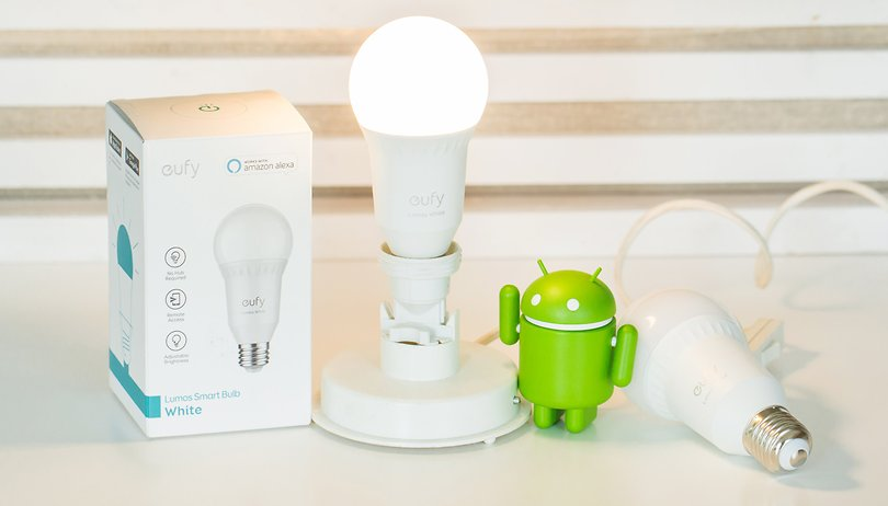 Eufy Lumos Smart Bulbs: an effective bridge-less alternative