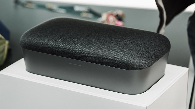 AndroidPIT google home max 9568