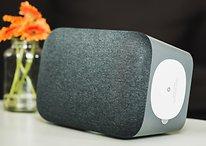 Neue Stimme für den Google Assistant