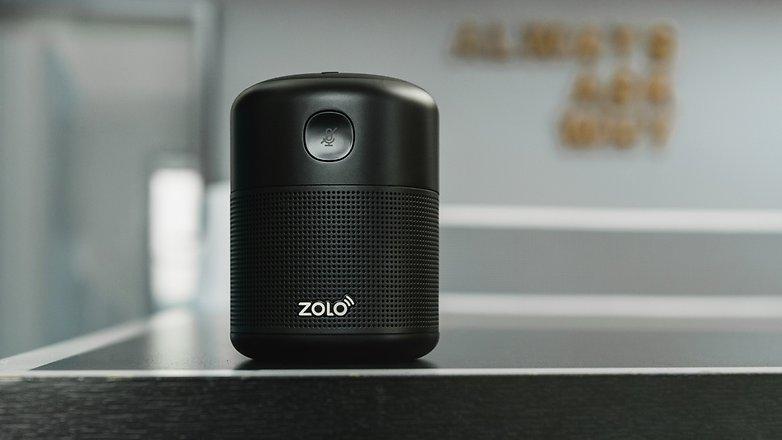 AndroidPIT halo zolo anker smart speaker 0681