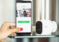 Test de la caméra de surveillance Arlo Pro : compacte, polyvalente mais coûteuse !