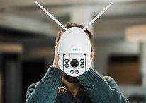 WLAN-Kamera Reolink RLC-423WS im Test: Überwachung bei Nacht und Nebel