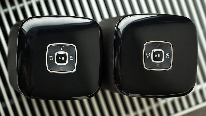 AndroidPIT riva arena smart speaker 3772