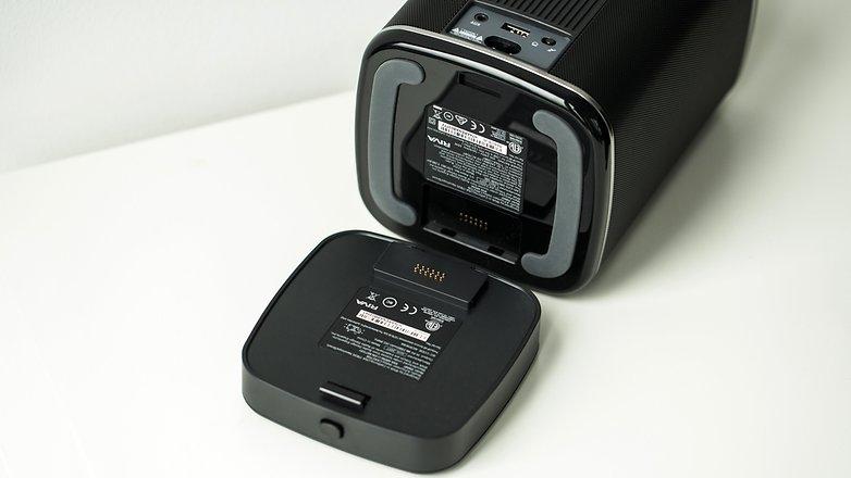 AndroidPIT riva arena smart speaker 3777