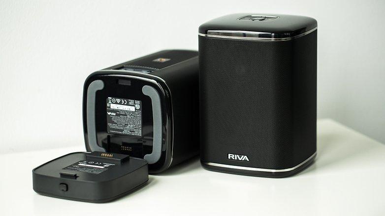 AndroidPIT riva arena smart speaker 3782