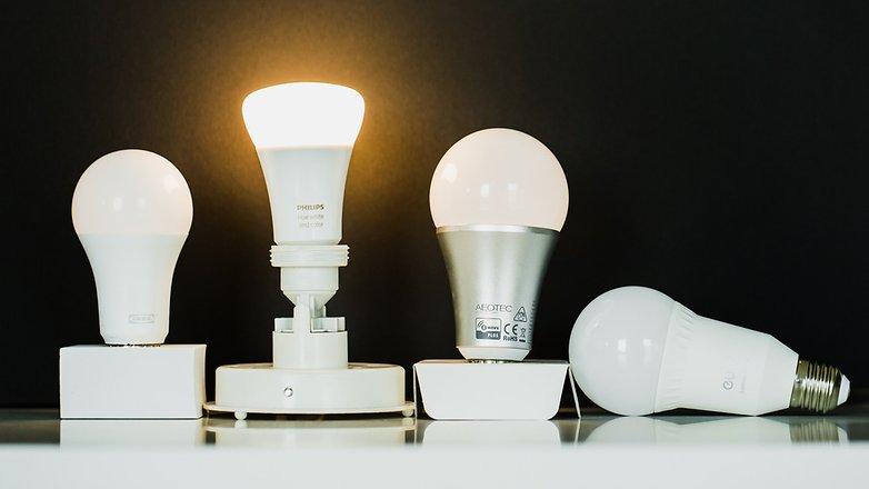 AndroidPIT smart bulbs 4029