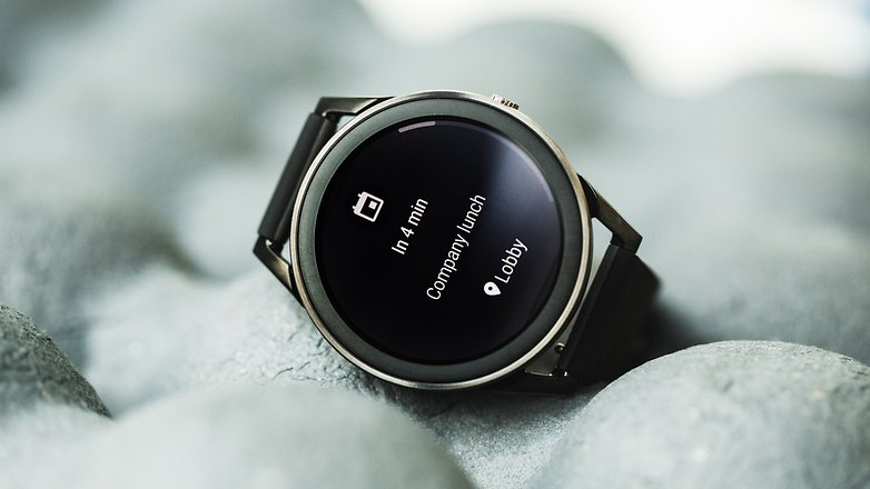 AndroidPIT fossil q control 8287