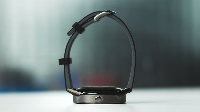 AndroidPIT fossil q control 8308