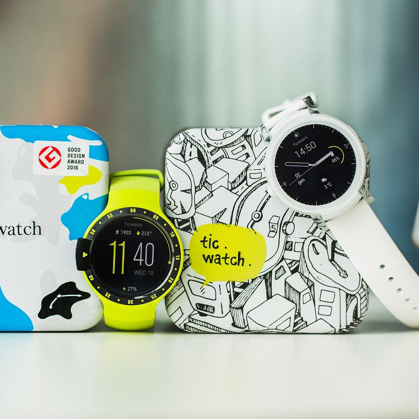 f5ad1606c9a Os melhores smartwatches e as melhores smartbands compatíveis com o seu  Android