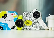 Mobvoi Ticwatch S and E review: What more could you want from a smartwatch?