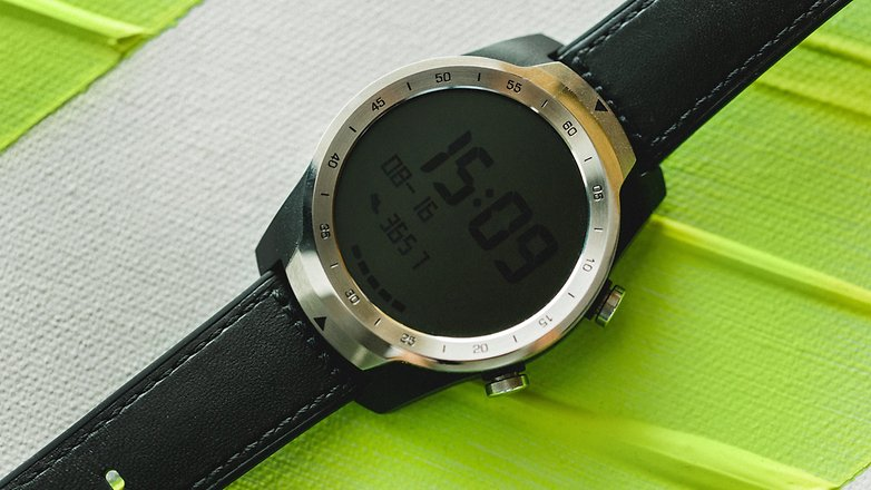 AndroidPIT ticwatch pro 8911