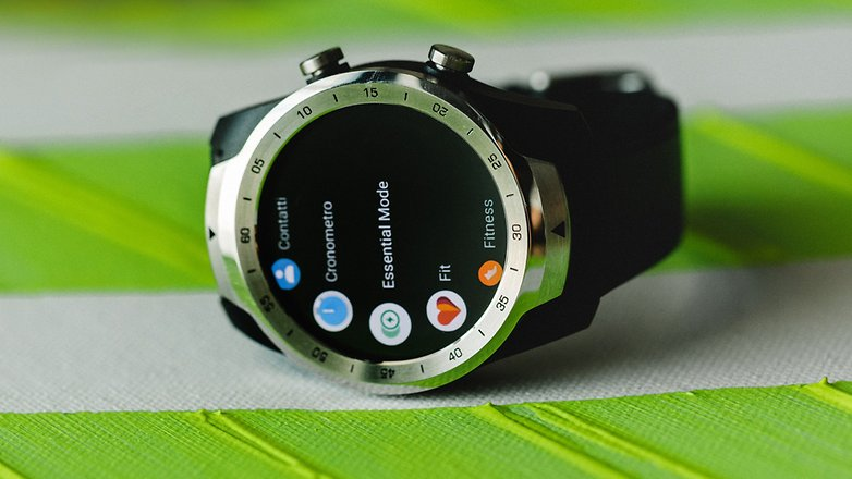 AndroidPIT ticwatch pro 8922