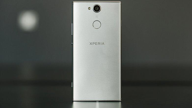 AndroidPIT Sony Xperia XA2 0161