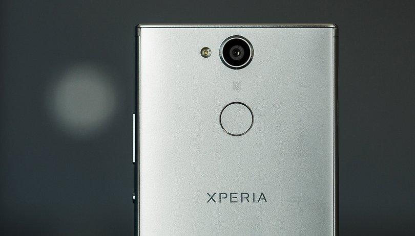 Sony reinventa su diseño: ¡Xperia XZ2 Compact filtrado!