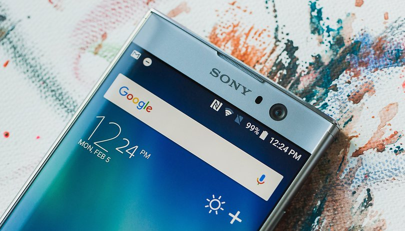Hands-On del Sony Xperia XA2: súper smartphone nipón de gama media