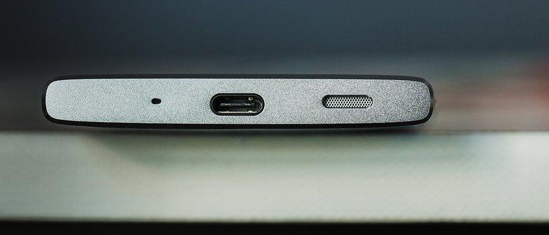 AndroidPIT Sony Xperia XA2 0193