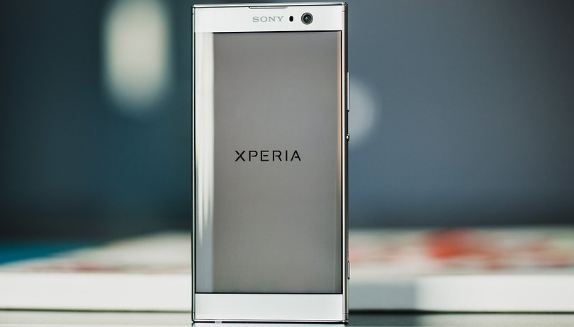 Sony Xperia XA2 hands-on: an impressive new mid-range device